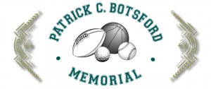 Pat Botsford Memorial