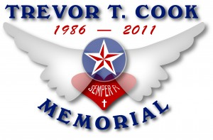 Trevor Cook Memorial